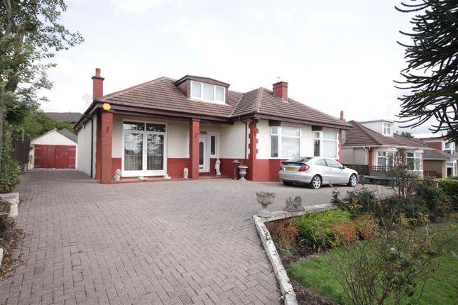 Thumbnail Detached bungalow for sale in Townhead Road, Coatbridge