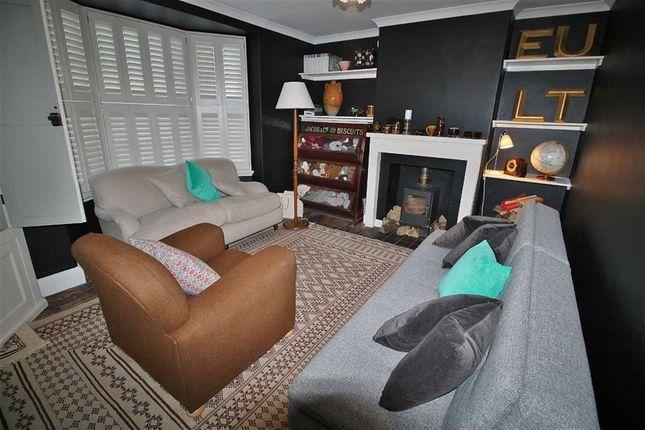 Bedroom One of High Street, Borth, Ceredigion SY24