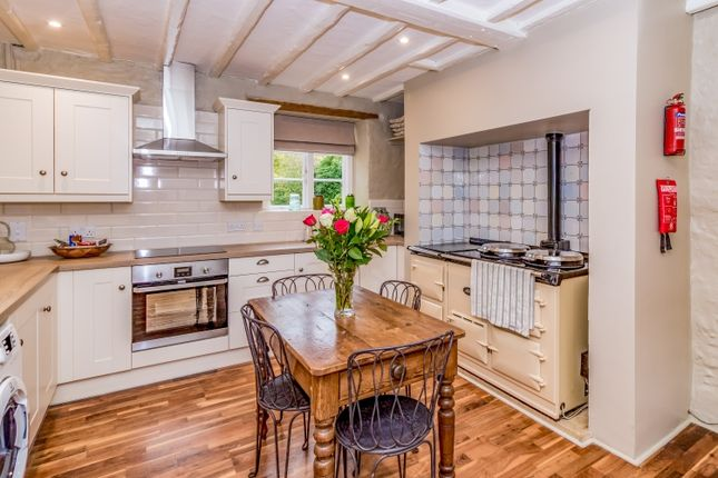 Thumbnail Semi-detached house to rent in Kencot, Lechlade