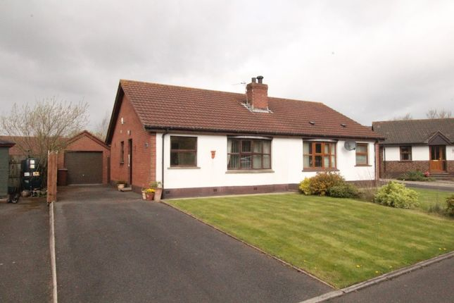 Thumbnail Bungalow for sale in The Chanderies, Greyabbey