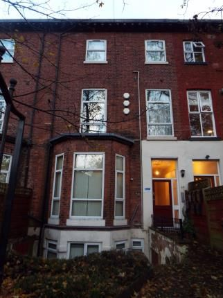 Thumbnail Flat for sale in Withington Road, Manchester, Greater Manchester
