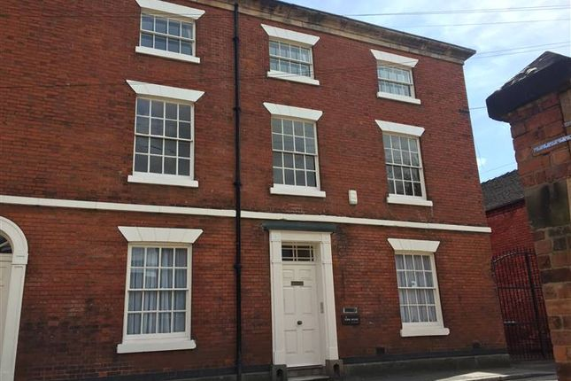 Thumbnail Office for sale in George Street, Derby