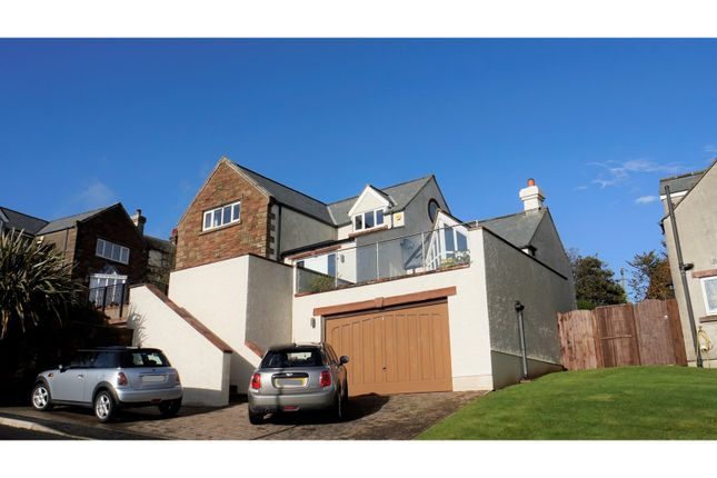 Thumbnail Detached house for sale in Monks Hill, St. Bees