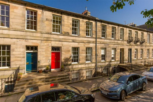 Thumbnail Town house for sale in 24 Warriston Crescent, Edinburgh