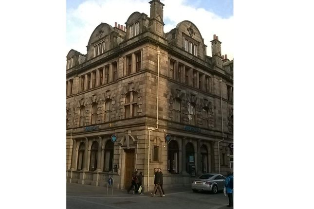 Thumbnail Office to let in Top Floor Office Suite, 19 Union Street, Inverness