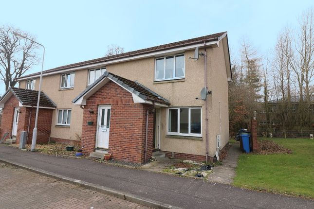 Thumbnail Flat to rent in Covenanters Rise, Dunfermline, Fife