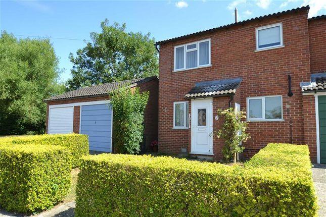 Thumbnail Cottage to rent in Walton Way, Newbury