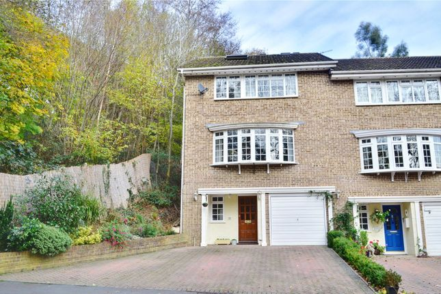 5 bed end terrace house for sale in East Grinstead, West Sussex