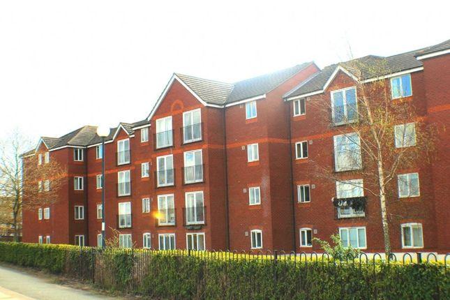 1 bed flat for sale in Tideside Court, Harlinger Street, London SE18