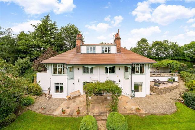 Thumbnail Detached house for sale in Rudding Lane, Harrogate, North Yorkshire