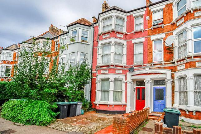 Thumbnail Terraced house for sale in Albert Road, Stroud Green