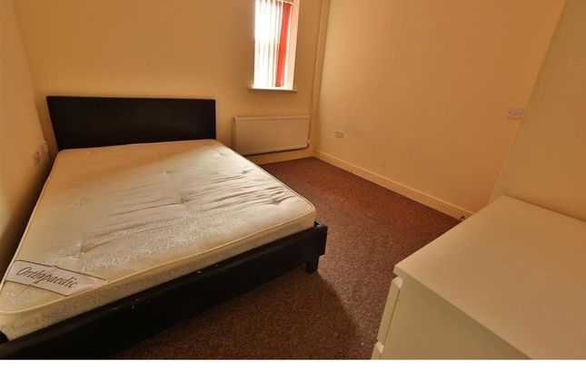 Thumbnail Flat to rent in Ardea Court, Coventry
