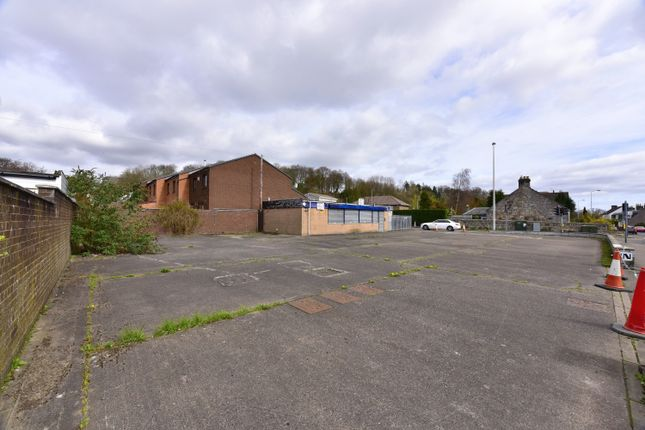 Thumbnail Land for sale in Main Street, Crossford, Dunfermline, Fife