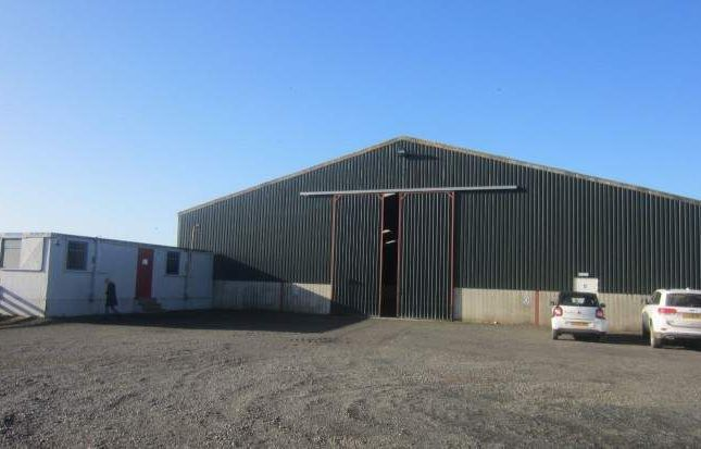 Thumbnail Light industrial to let in B999, Whitecairns