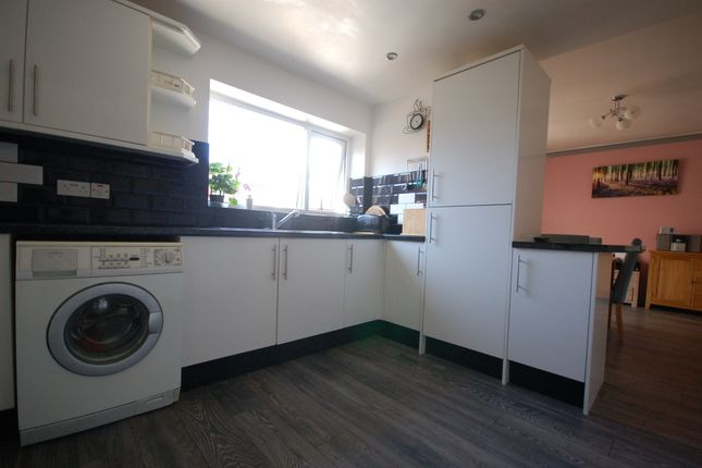 Kitchen of Roseacre, Blackpool FY4