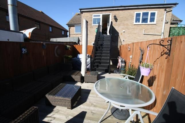 Thumbnail Maisonette for sale in Imperial Avenue, Mayland, Chelmsford