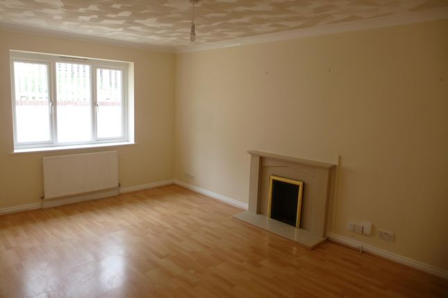 Living Room of Kevin Gardens, Brighton BN2