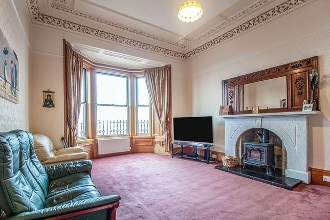 Lounge of Drummond Street, Dundee, Angus DD3