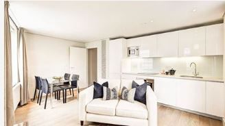 1 bed flat to rent in East Harbour Road, Paddington Waterside Basin