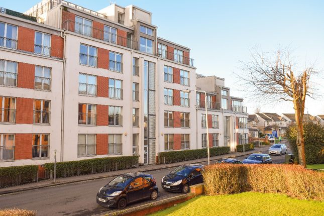 Thumbnail Flat for sale in Ascot Gate, Anniesland, Glasgow