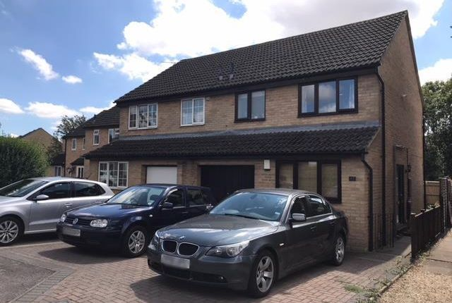 Thumbnail Property to rent in Thorney Leys, Witney