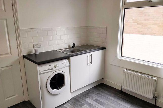 Kitchen of Cross Street, Burnham-On-Sea, Somerset TA8