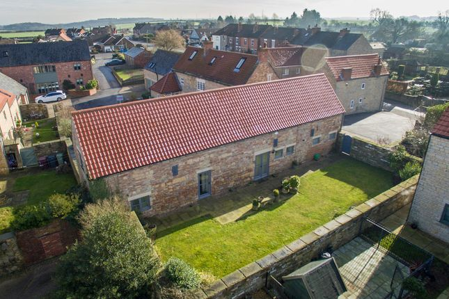 Thumbnail Barn conversion for sale in Main Street, Palterton, Chesterfield