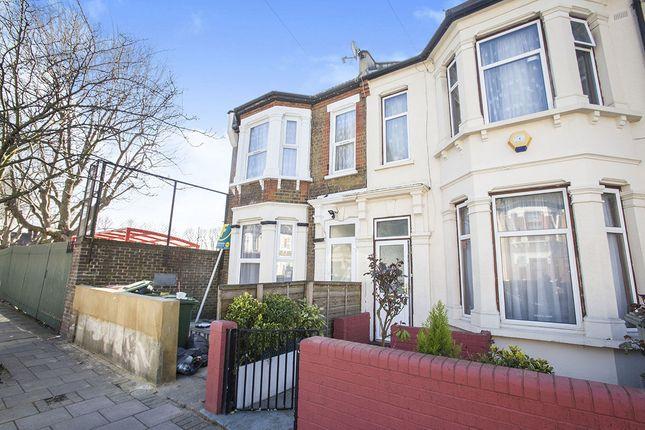 Thumbnail Flat for sale in Lucas Avenue, London