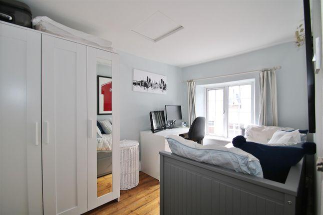 Bedroom Three of High Street, Aylburton, Lydney GL15