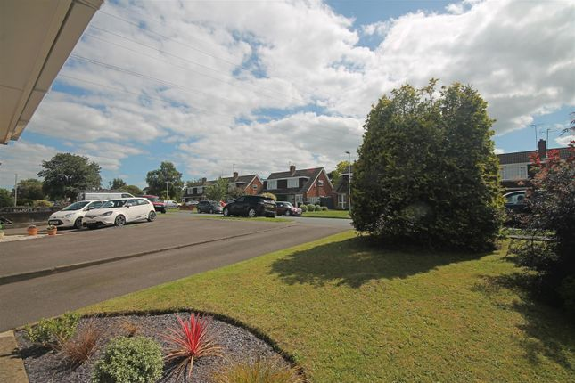 Thumbnail Semi-detached house for sale in Hesters Way Lane, Cheltenham