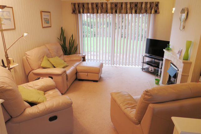 Thumbnail Semi-detached bungalow for sale in Terringes Avenue, Worthing