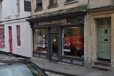Thumbnail Retail premises to let in 3, Trim Bridge, Bath