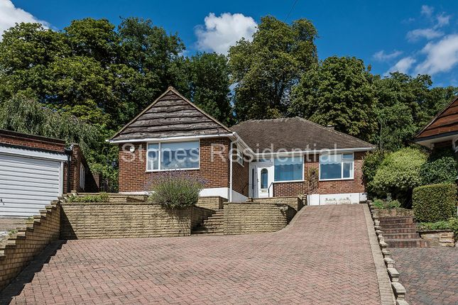 Thumbnail Detached bungalow for sale in Embry Way, Stanmore