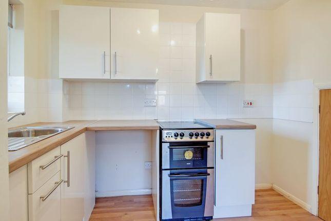Kitchen of Muntjac Close, Eaton Socon, St. Neots PE19