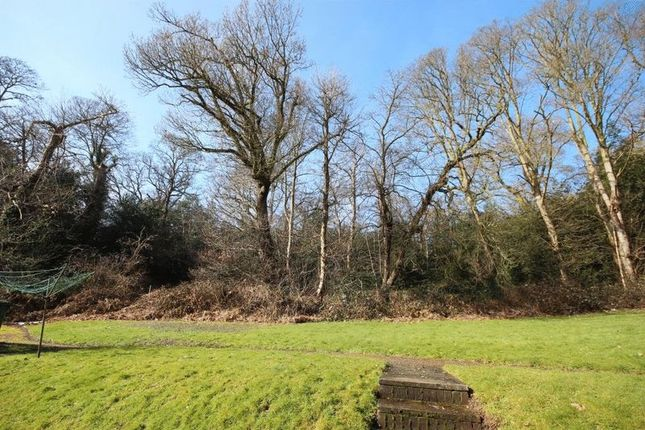 Thumbnail Flat for sale in Bishops Close, Thorpe St. Andrew, Norwich
