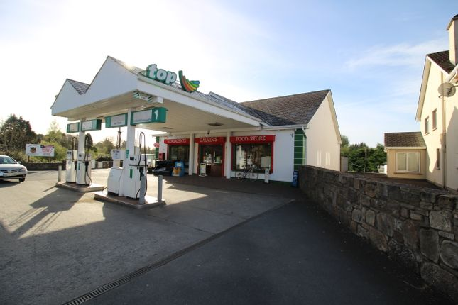 Thumbnail Property for sale in Galvins Service Station, Mountshannon, Clare