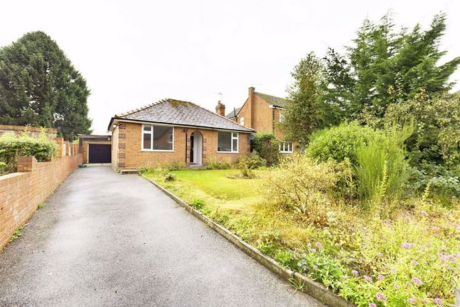 Thumbnail Bungalow for sale in Church Lane, Lower Broadheath, Worcester