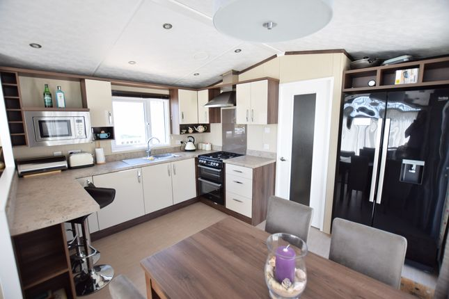 Kitchen Dining of Pebble Beach, Pevensey Bay BN24