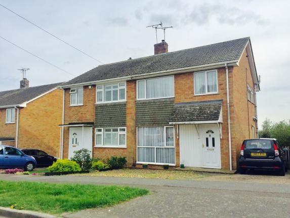 Thumbnail Semi-detached house for sale in Ripley Road, Ashford, Kent