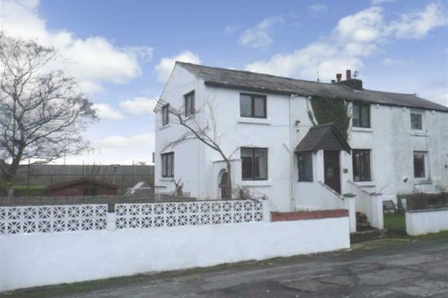 Thumbnail Semi-detached house for sale in Brindle Road, Preston