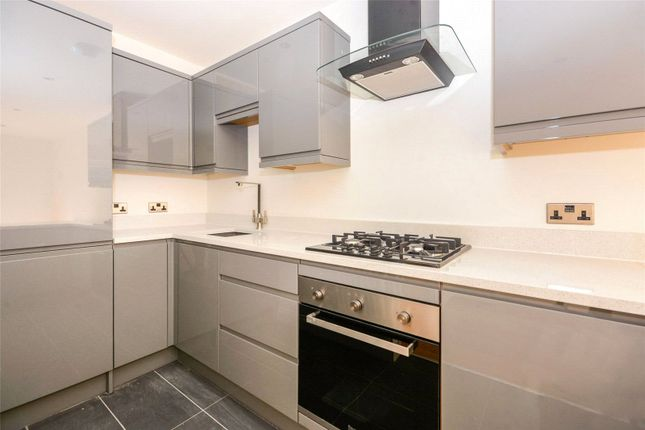 Thumbnail Flat for sale in Poolsbrook, Chesterfield, Derbyshire