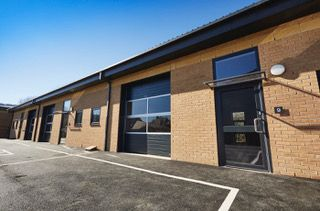 Thumbnail Warehouse to let in 10 South Buck Way, Cleveland Gate, Guisborough