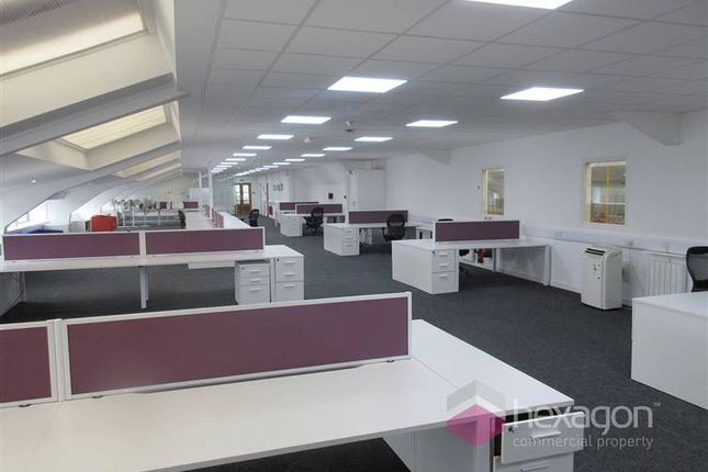 Thumbnail Office to let in Unit Westpoint, Aldridge, Middlemore Lane West, Walsall