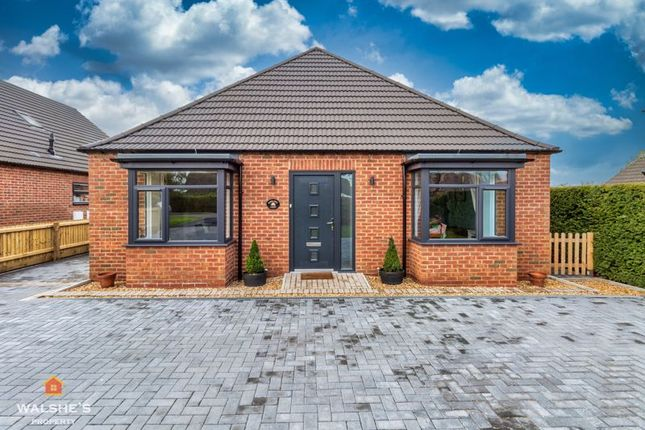 Thumbnail Detached house for sale in Thornton Road, Goxhill, Barrow-Upon-Humber