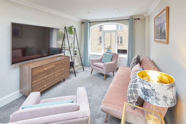 Thumbnail Flat to rent in Milton Street, Saltburn-By-The-Sea
