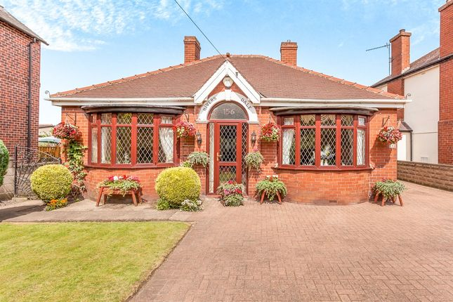 Thumbnail Detached bungalow for sale in Barnsley Road, Hemsworth, Pontefract