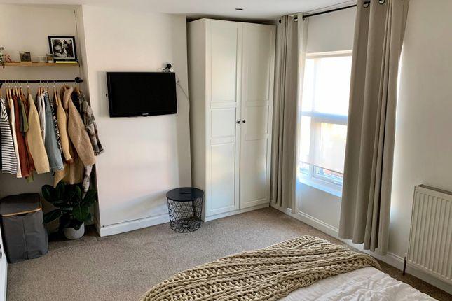 Bedroom 1 of Shelley Street, Northampton NN2
