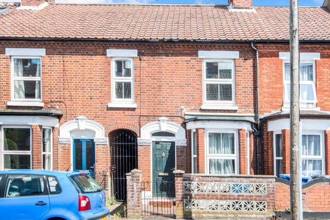 Thumbnail Property to rent in Dover Street, Norwich