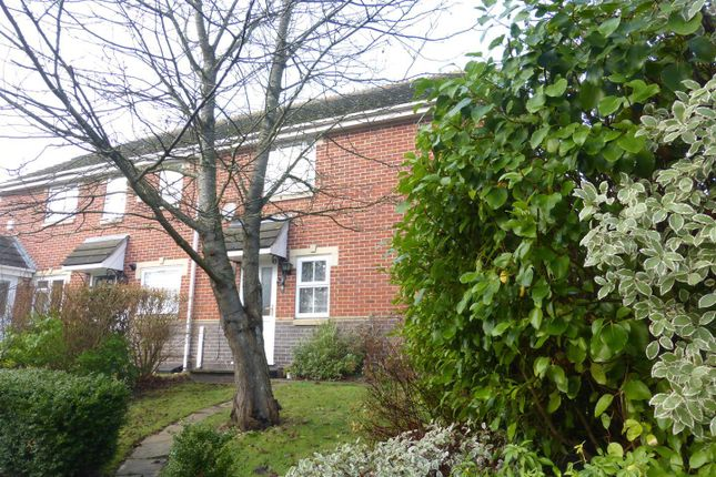 1 bed property to rent in Marston Moor, Thorpe St. Andrew, Norwich NR7