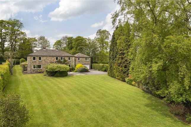 Greendyke House of Greendyke House, Low Mill Lane, Addingham, Ilkley LS29